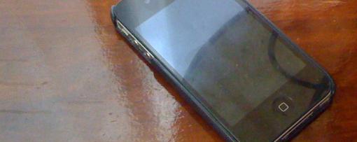 stupid phone.